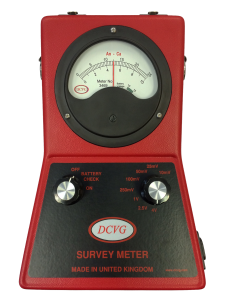 DCVG Manual Survey Meter Products
